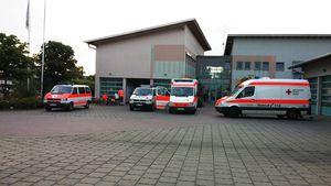 20 22 Juni 2014 Sanitätswachdienst Beim Böhse Onkelz Konzert